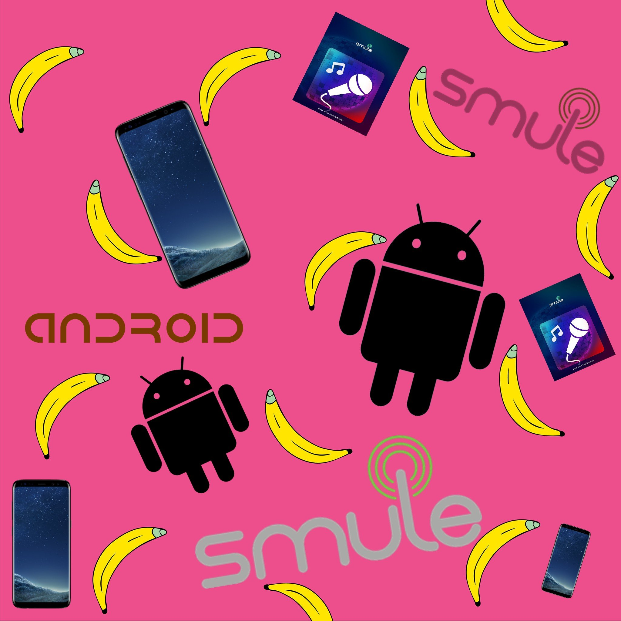 Android on Smule